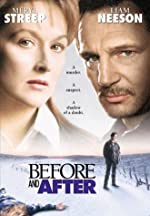 Before and After(1996)