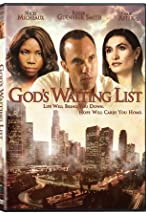 Primary image for God's Waiting List