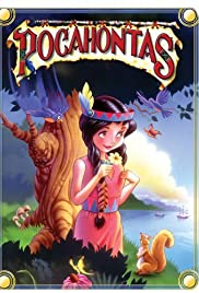 Pocahontas (1994) Poster - Movie Forum, Cast, Reviews