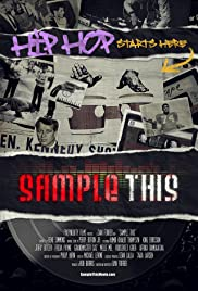 Sample This (2012) Poster - Movie Forum, Cast, Reviews