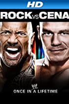 Image of Rock vs. Cena: Once in a Lifetime
