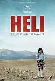 Heli Locandina del film