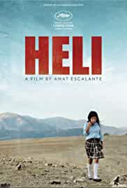 Heli film poster