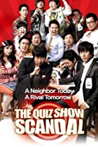 Image of The Quiz Show Scandal