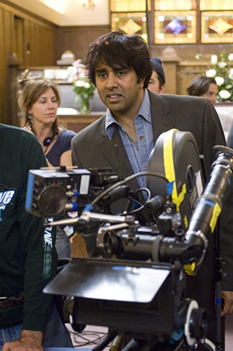 Jay Chandrasekhar in Beerfest (2006)