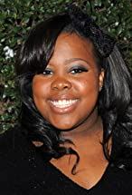 Amber Riley's primary photo