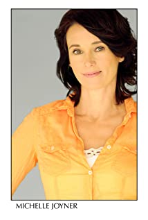 Michelle Joyner Picture