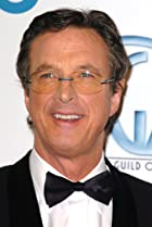 Image of Michael Crichton