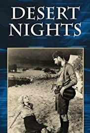 Desert Nights Poster