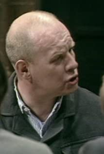 Brian Glover Picture