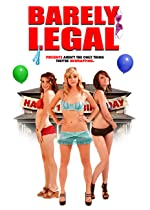 Barely Legal(2011)