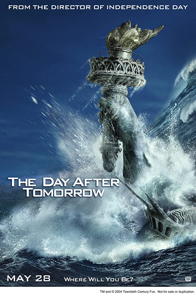 The Day After Tomorrow 2004 720p BRRip Dual Audio Watch Online Free Download At movies365