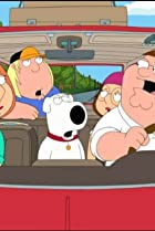 Image of Family Guy: Baby Not on Board