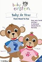 Image of Baby Einstein: Baby Da Vinci from Head to Toe
