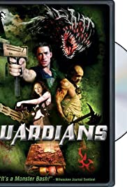 Guardians (2009) Poster - Movie Forum, Cast, Reviews