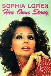 Sophia Loren: Her Own Story Poster