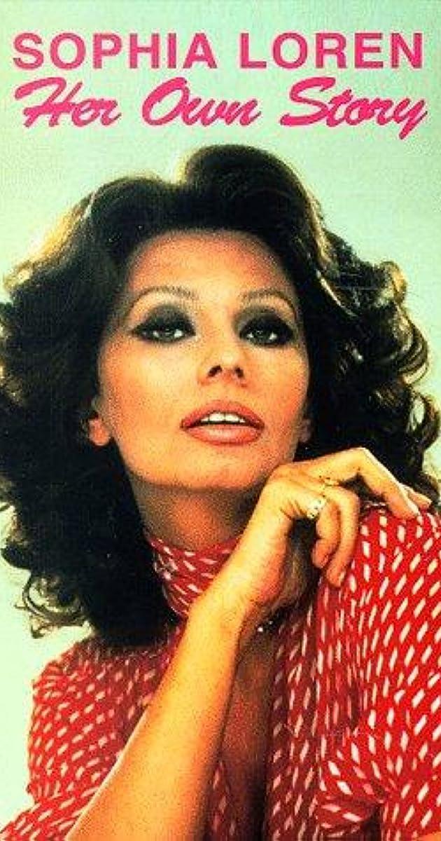 Sophia Loren: Her Own Story (TV Movie 1980) - IMDb