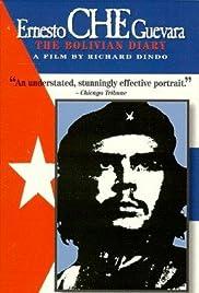 Ernesto Che Guevara, the Bolivian Diary Poster