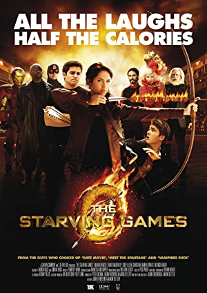 The Starving Games (2013) Download on Vidmate