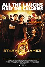 Primary image for The Starving Games