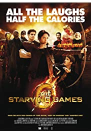 Watch Movie The Starving Games (2013)