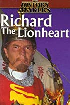 Image of Richard the Lionheart
