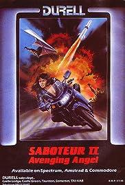 Saboteur II Poster