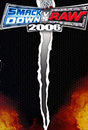 WWE SmackDown! vs. RAW 2006 Poster