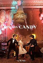 Prada: Candy Poster