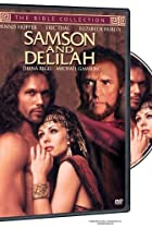 Image of Samson and Delilah