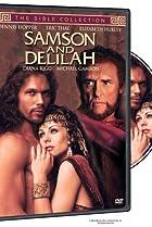 Image of Samson and Delilah