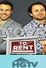 Renovate to Rent Poster