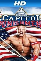 Primary image for Capitol Punishment