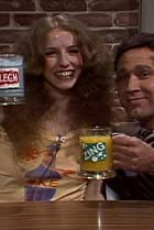 Image of Saturday Night Live: Dyan Cannon/Leon & Mary Russell