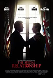 The Special Relationship (2010) Poster - Movie Forum, Cast, Reviews
