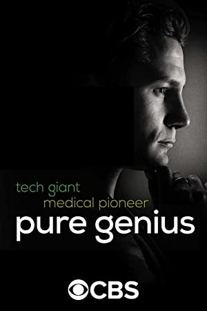 Pure Genius – Legendado