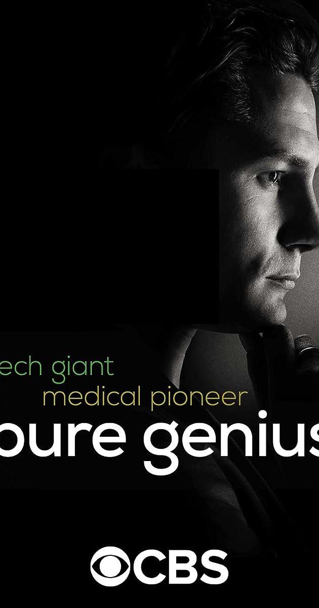Pure Genius Serien Stream