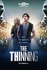 The Thinning (2016) Poster - Movie Forum, Cast, Reviews