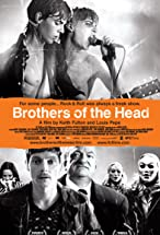 Primary image for Brothers of the Head