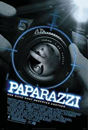 Paparazzi (2004) Poster - Movie Forum, Cast, Reviews