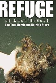 Refuge of Last Resort Poster