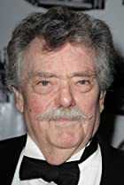 Image of Bernard Fox
