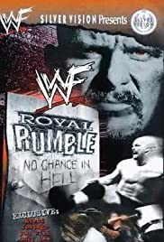 Royal Rumble (1998) Poster - TV Show Forum, Cast, Reviews