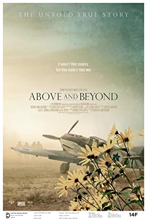 Above and Beyond (2014)