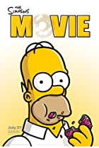 Image of The Simpsons Movie