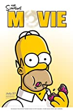 The Simpsons Movie(2007)
