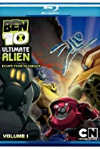 Image of Ben 10: Ultimate Alien