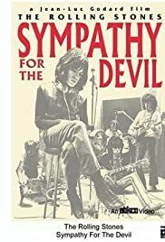 Sympathy for the Devil Poster