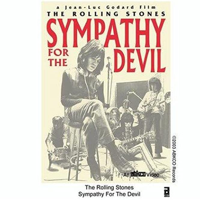 Sympathy for the Devil (1968)
