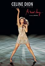 Primary image for Céline Dion: Opening Night Live Las Vegas